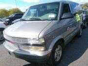 2005 Chevrolet Astro Extended AWD