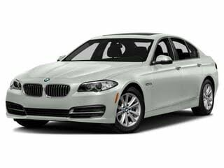 2016 BMW 5 Series 528i xDrive Sedan AWD