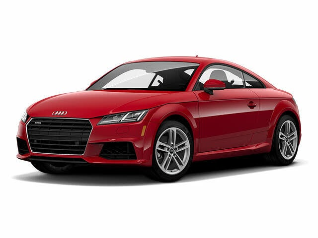 Used 2021 Audi TT for Sale Right Now - CarGurus
