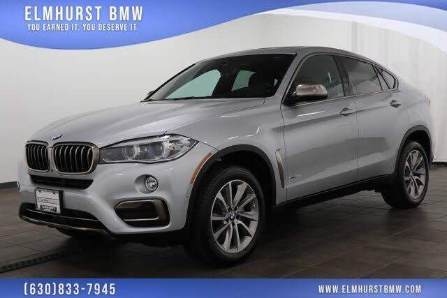 Used 2020 Bmw X6 For Sale Online Cargurus
