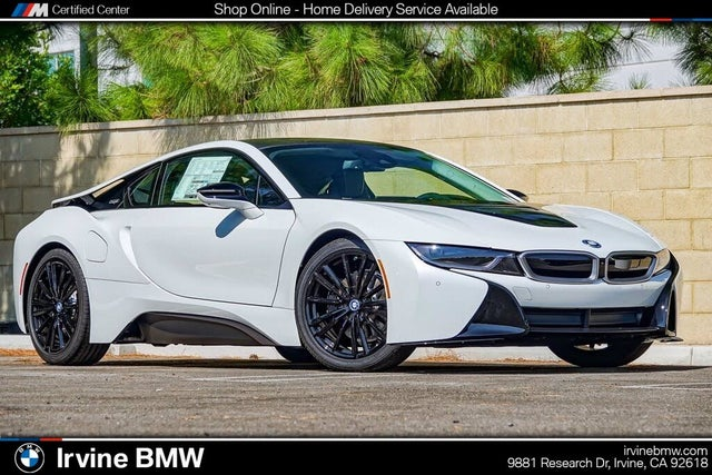New Bmw I8 For Sale In Chattanooga Tn Cargurus