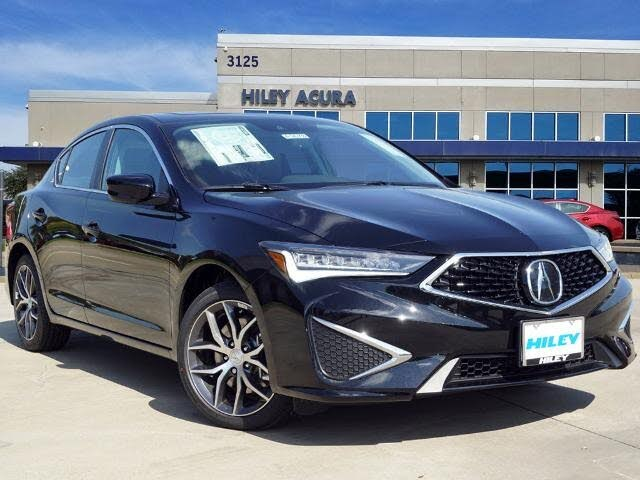 2021 Acura ILX FWD with Premium Package