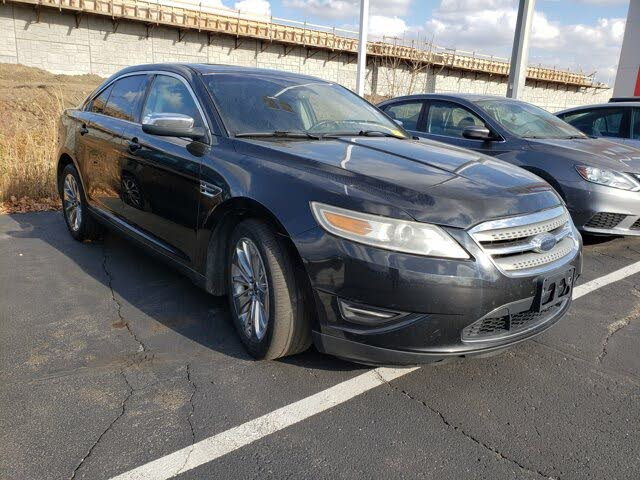 2010 Ford Taurus Limited AWD