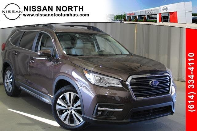 2021 subaru ascent for sale in marion, oh - cargurus