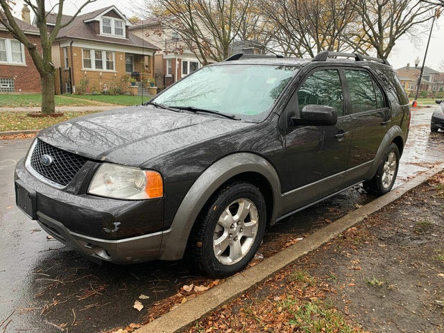 2007 Ford Freestyle SEL AWD