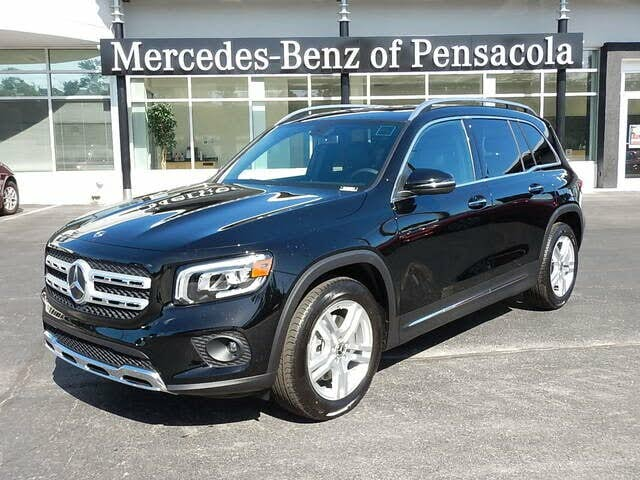 2021 Mercedes-Benz GLB-Class for Sale in Pensacola, FL ...