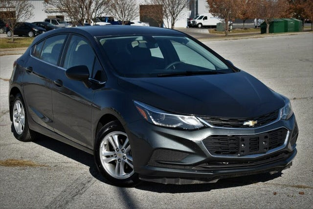 Used Chevrolet Cruze For Sale Right Now Cargurus