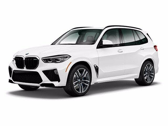 2021 BMW X5 M for Sale in Lowell, MA - CarGurus