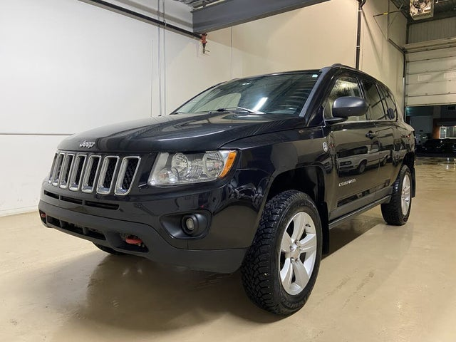2011 Jeep Compass North 4WD