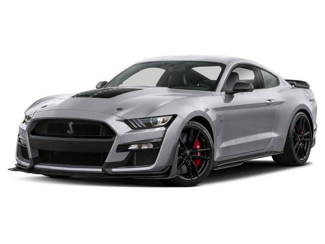 New Ford Mustang Shelby GT500 for Sale in Mississauga, ON ...