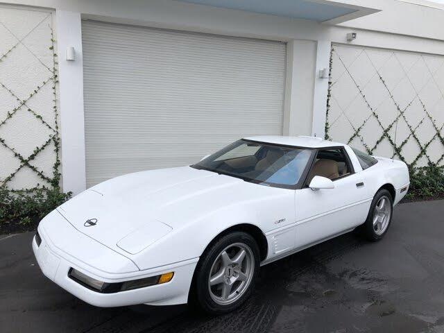 1995 Chevrolet Corvette ZR1 Coupe RWD