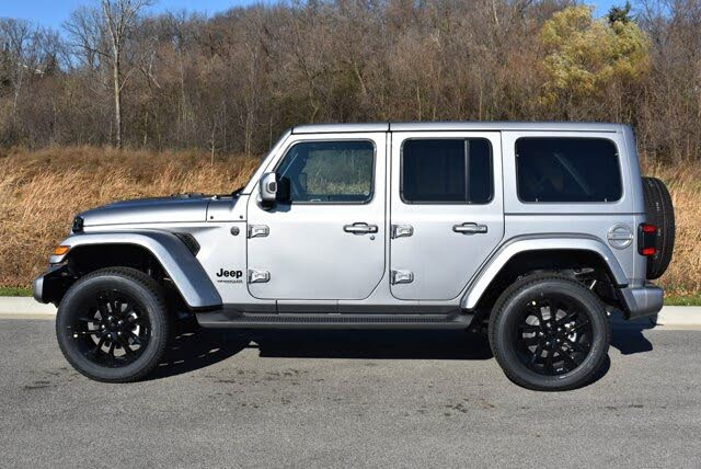 2021 jeep wrangler unlimited sahara altitude 4wd for sale