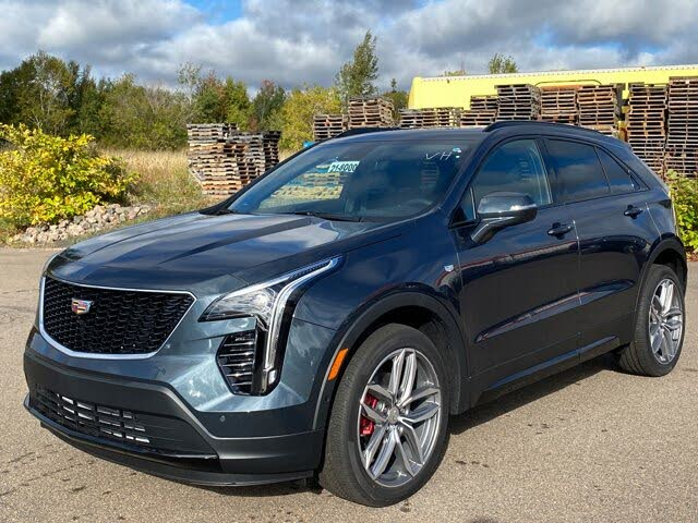 2021 cadillac xt4 for sale in eskasoni, ns - cargurus.ca