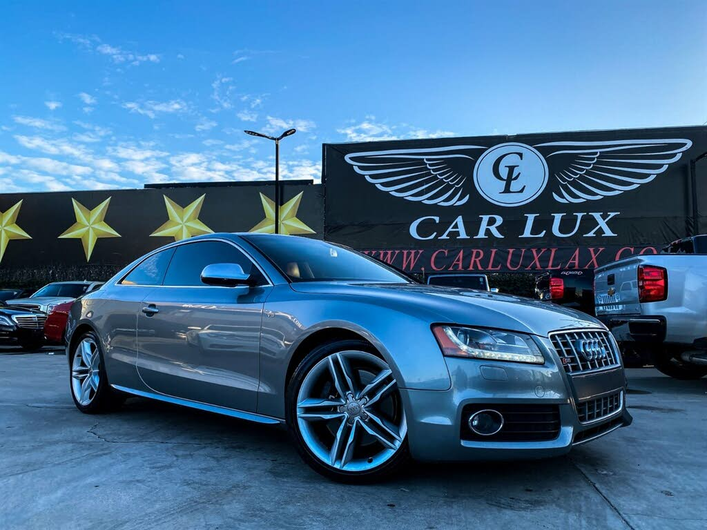 Used 2010 Audi S5 For Sale Right Now Cargurus