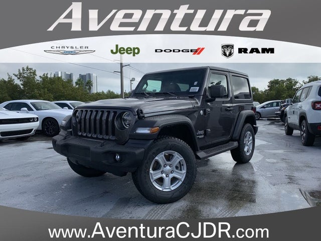 New Jeep Wrangler For Sale In Abilene Tx Cargurus