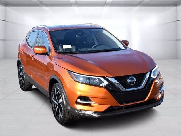 2020 Nissan Rogue Sport SL AWD for Sale in Fort Wayne, IN ...