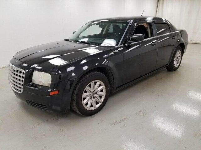 2008 Chrysler 300 LX RWD