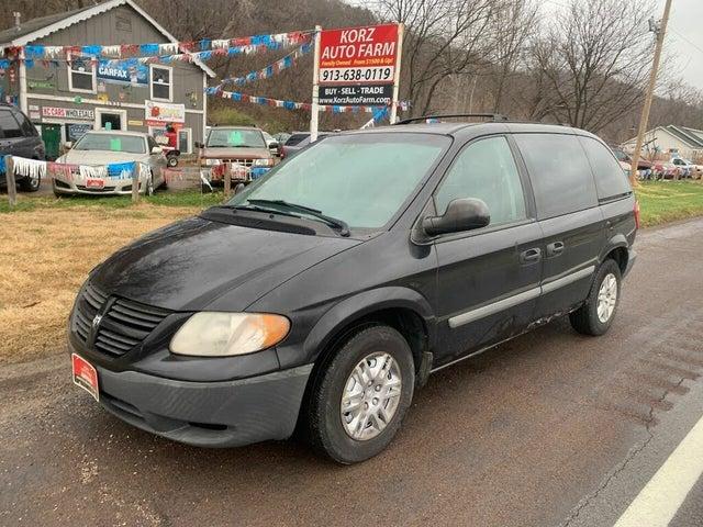 2007 Dodge Caravan SE FWD