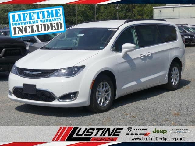 2020 Chrysler Pacifica Touring FWD
