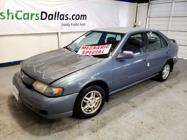 Used 2000 Nissan Sentra For Sale Right Now Cargurus 2006 nissansentra pricing and specs. used 2000 nissan sentra for sale right