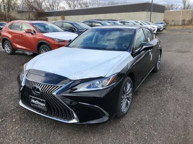 2021 lexus es 250 f sport awd for sale in springfield, ma