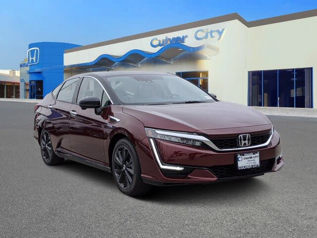 2020 Honda Clarity Fuel Cell FWD