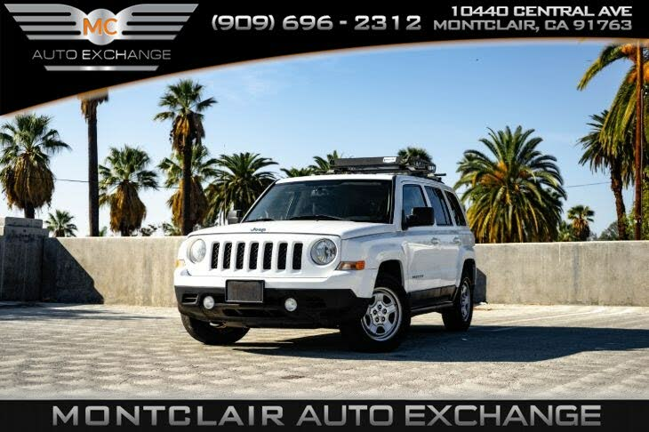 50 Best Used Jeep Patriot For Sale Savings From 3 029