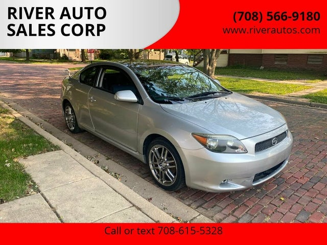 2007 Scion tC Base Auto