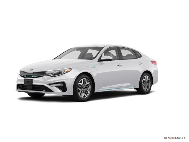 2020 Kia Optima Hybrid Plug-In  EX FWD
