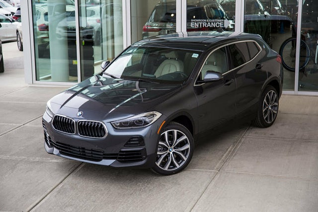 2021 BMW X2 xDrive28i AWD