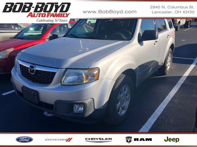 2010 Mazda Tribute i Touring 4WD