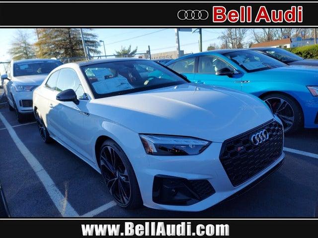 2021 Audi S5 for Sale in New York - CarGurus