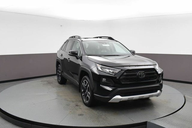 2019 Toyota RAV4 Adventure AWD