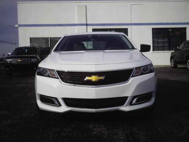 2019 Chevrolet Impala LS FWD
