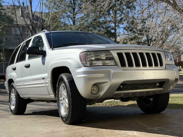 2004 Jeep Grand Cherokee Special Edition 4WD