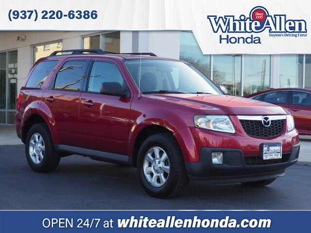 2009 Mazda Tribute i Touring 4WD