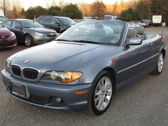 Used 2004 Bmw 3 Series For Sale Near You Cargurus
