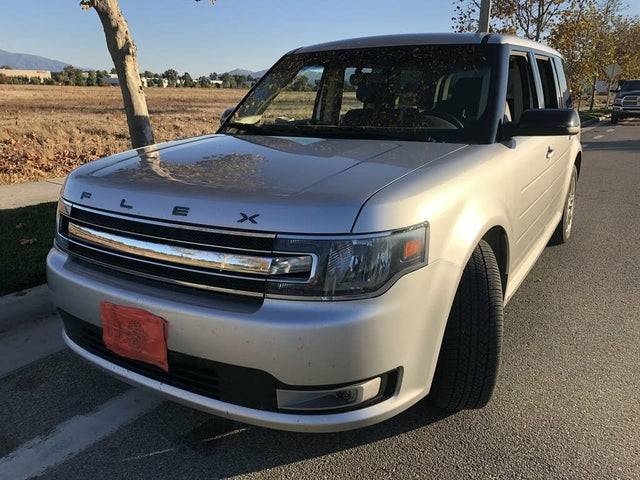 2013 Ford Flex SEL AWD