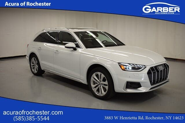 2021 Audi A4 Allroad for Sale in Rochester, NY - CarGurus