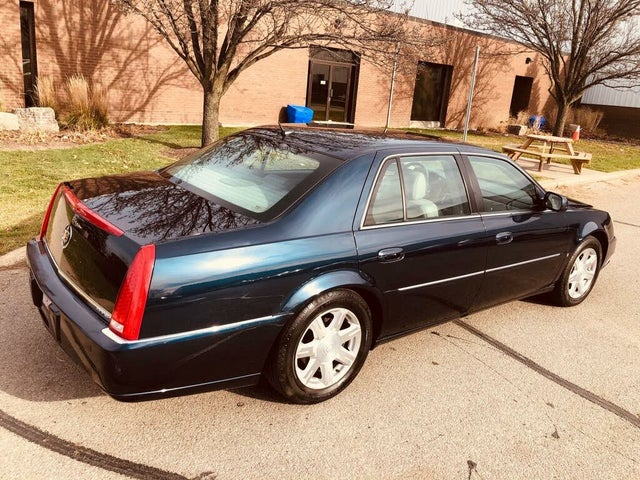 2007 Cadillac DTS for Sale in Ontario - CarGurus