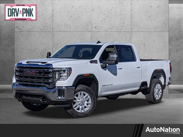 2021 gmc sierra 2500hd at4 crew cab 4wd for sale in nevada