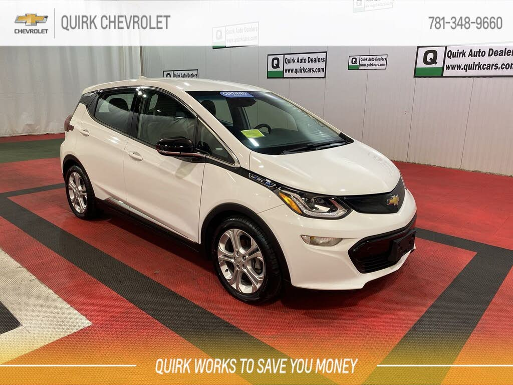 Quirk Chevrolet Cars For Sale Braintree Ma Cargurus