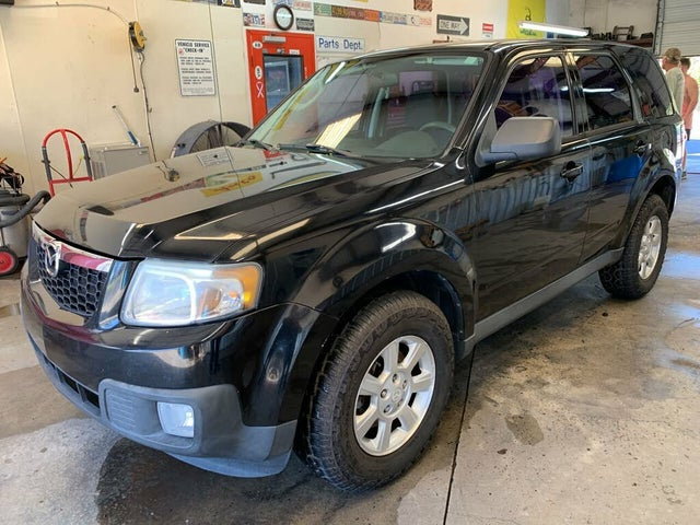 2010 Mazda Tribute i Touring