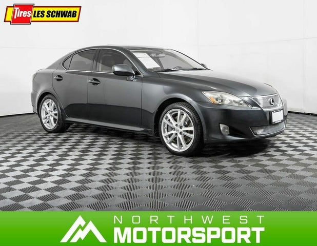 2006 Lexus IS 350 350 RWD