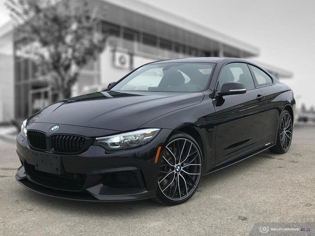 BMW 4 Series 440i xDrive Convertible AWD for Sale in ...