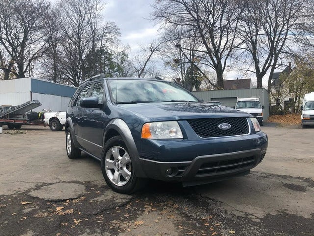 2005 Ford Freestyle SEL AWD