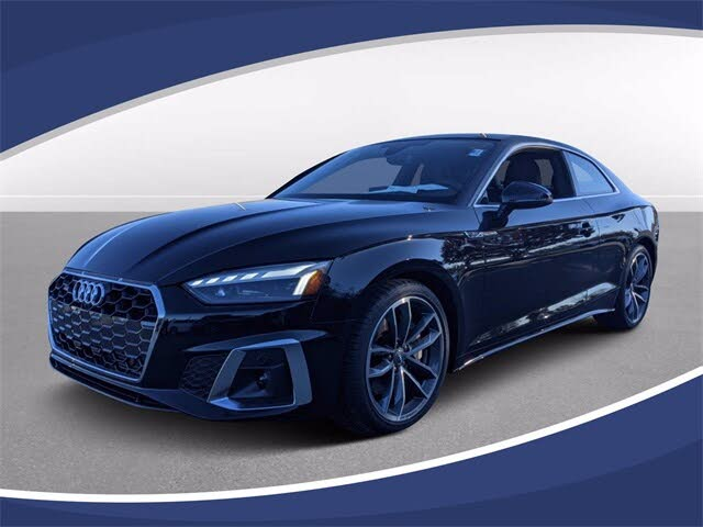 2021 Audi A5 for Sale in Cary, NC - CarGurus