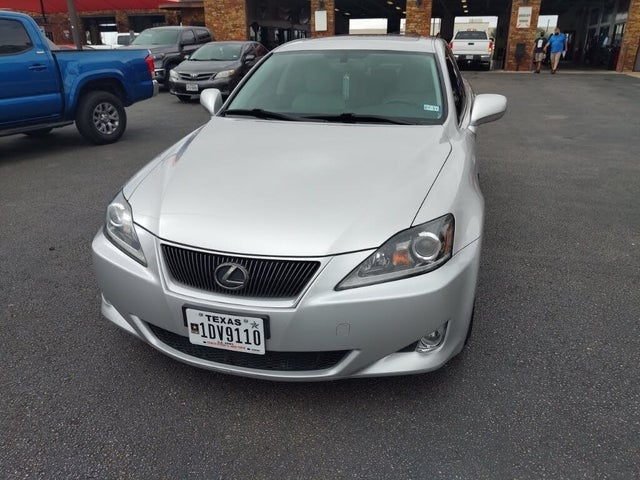 2008 Lexus IS 350 350 RWD