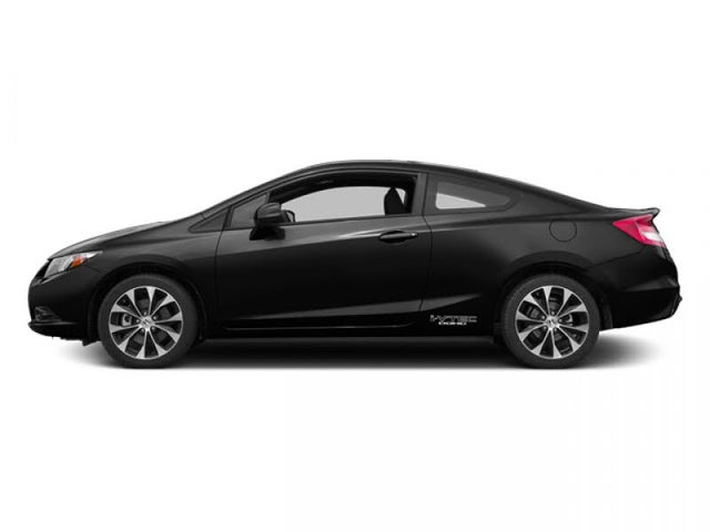 2013 Honda Civic Coupe Si with Nav