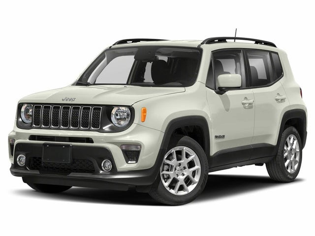 2021 Jeep Renegade Sport FWD